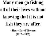 Henry David Thoreau 22