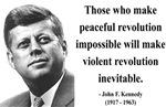 John F. Kennedy 16