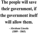 Abraham Lincoln 19