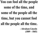 Abraham Lincoln 25