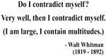 Walter Whitman 7
