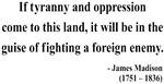 James Madison 2