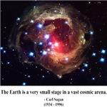 Carl Sagan L