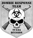 Zombie Response Team: Tulsa Division