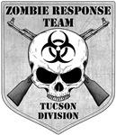 Zombie Response Team: Tucson Division
