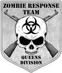 Zombie Response Team: Queens Division