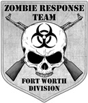 Zombie Response Team: Fort Worth Division