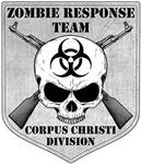 Zombie Response Team: Corpus Christi Division