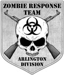 Zombie Response Team: Arlington Division