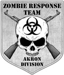 Zombie Response Team: Akron Division