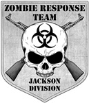 Zombie Response Team: Jackson Division