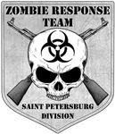 Zombie Response Team: Saint Petersburg Division