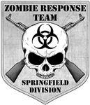 Zombie Response Team: Springfield Division