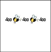 doo be doo be doo