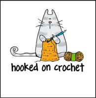 Hooked on crochet II