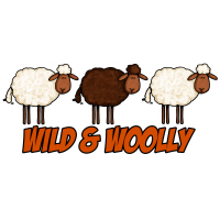 Wild and Woolly (trio)