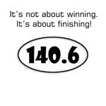 Inspiration for the Triathlete (140.6)