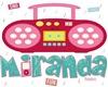 Miranda Radio