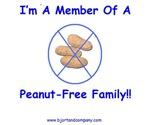 Peanut-Free Family