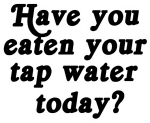 tap water today