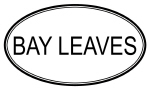 BAY LEAVES (oval)