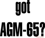 Got AGM-65?