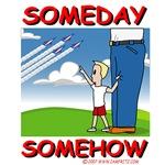 Someday Somehow Original