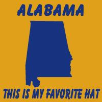 Alabama state shirts