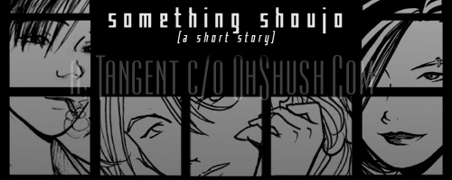 tangentcomic - something shoujo