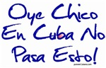 En Cuba No Pasa Esto