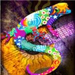 Gecko Guitar