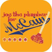 McCain - Joe the Plumber