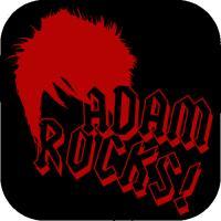 Adam Rocks!