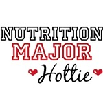 Nutrition Major Hottie T shirt Gifts