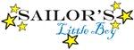 Sailor's Little Boy