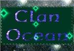 Clan Ocean: Ornamentals
