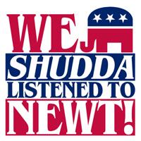 WE SHUDDA