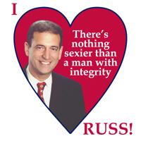 I HEART RUSS!