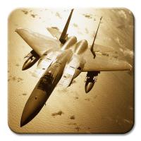 F-15 Eagle Duotone