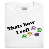 That's How I Roll