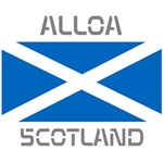 Alloa Scotland
