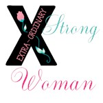 Extra Ordinary Woman