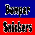 Bumper Snickers