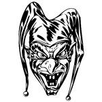 Jester Face (06)
