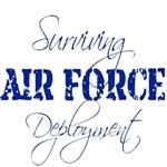 Air Force Deployment