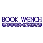 Book Wench Blue