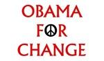Obama 4 Change