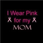 Pink Ribbon - mom
