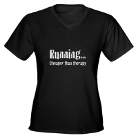 Running Quotes Apparel