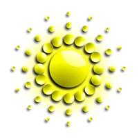 Sacred Sun